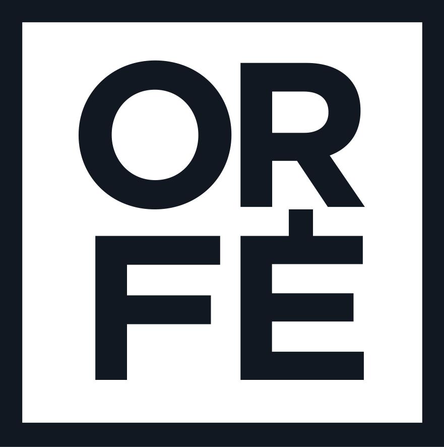 orfé-branding